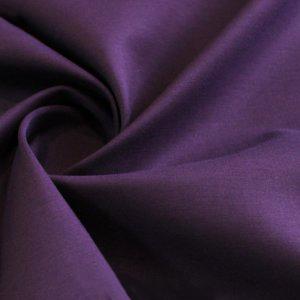 Ткань аллези цвет баклажан