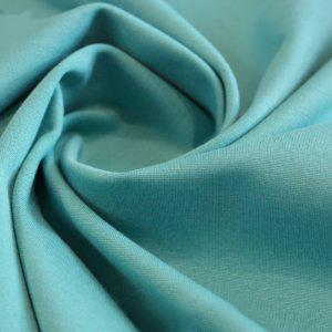 Ткань аллези цвет бирюзовый