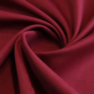 Ткань аллези цвет бордовый