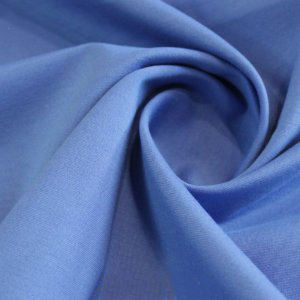 Ткань аллези цвет индиго