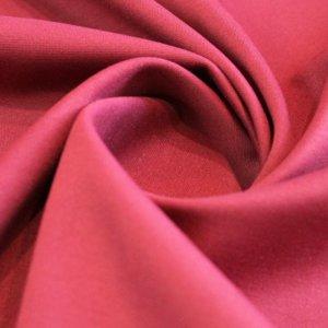 Ткань аллези цвет коралловый