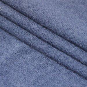 Ткань ангора цвет светло-синий