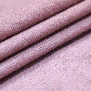 Ткань ангора цвет пудра