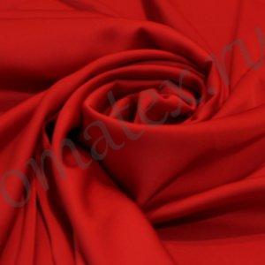 Швейная ткань армани шелк цвет красный