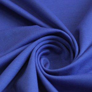 Ткань милано цвет васильковый