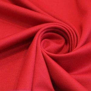 Ткань милано s цвет красный