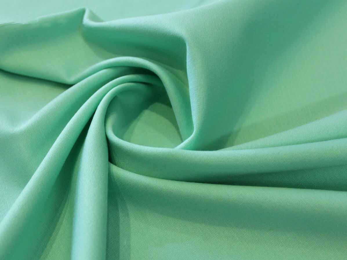 Ткань аллези цвет мятный