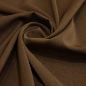 Ткань анжелика цвет коричневый
