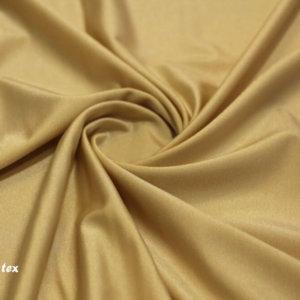 Ткань бифлекс цвет бежевый