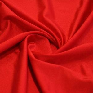 Ткань бифлекс цвет красный