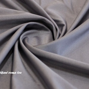 Ткань бифлекс цвет серый