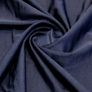 Ткань бифлекс цвет темно-синий