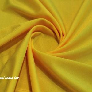 Ткань бифлекс цвет жёлтый