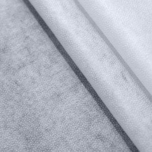 Ткань флизелин цвет белый