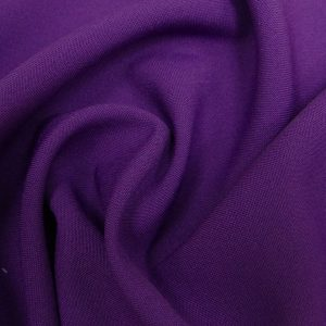 Антивандальная диванная ткань габардин цвет фиолетовый