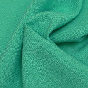 Антивандальная ткань  габардин цвет мятный