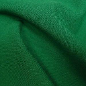 Ткань габардин цвет зелёный
