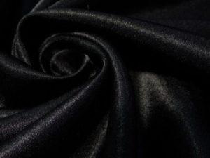 Ткань плательный креп сатин