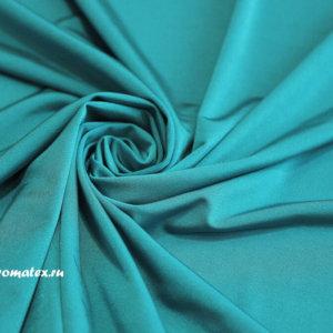 Ткань масло кристалл цвет бирюзовый