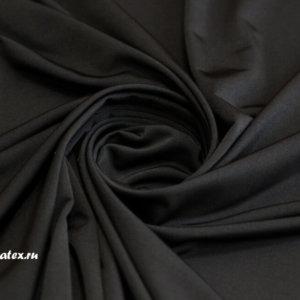 Подкладочная ткань масло кристалл цвет черный