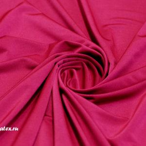 Ткань масло кристалл цвет фуксия