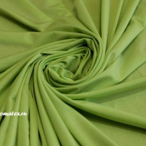 Ткань масло кристалл цвет оливковый