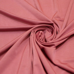 Ткань масло кристалл цвет пыльная роза
