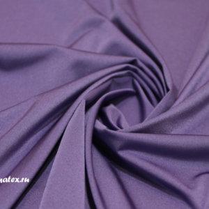 Ткань масло кристалл цвет светло-фиолетовый