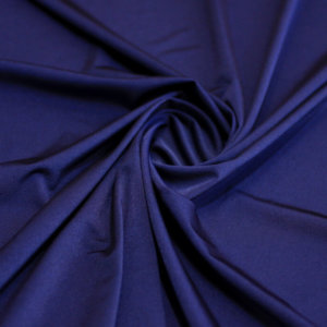 Ткань масло кристалл цвет тёмно-синий