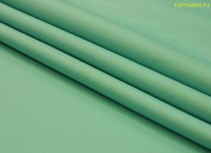 Ткань неопрен цвет мятный