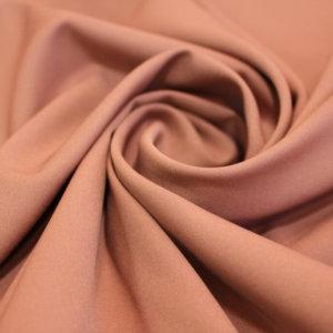 Ткань барби цвет пыльная роза