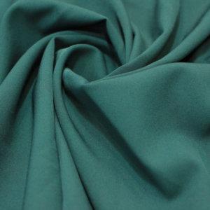 Ткань барби цвет тёмно-зелёный