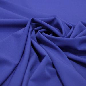 Ткань барби цвет васильковый