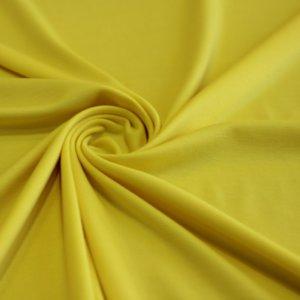 Ткань милано цвет жёлтый