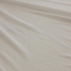 Ткань жаккард хлопковый цвет айвори