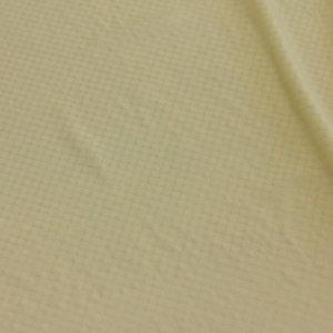 Ткань жаккард хлопковый цвет светло-жёлтый