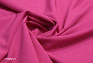 Ткань ниагара цвет фуксия