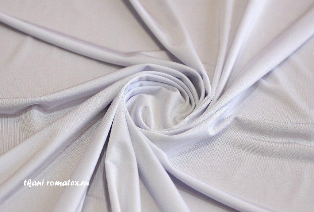 Ткань масло кристалл цвет молочный