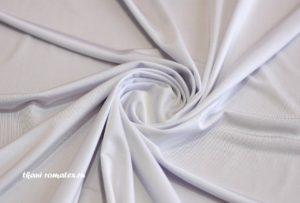 Ткань для купальника масло кристалл цвет молочный