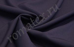 Ткань барби цвет темно-синий