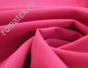 Ткань барби цвет розовый
