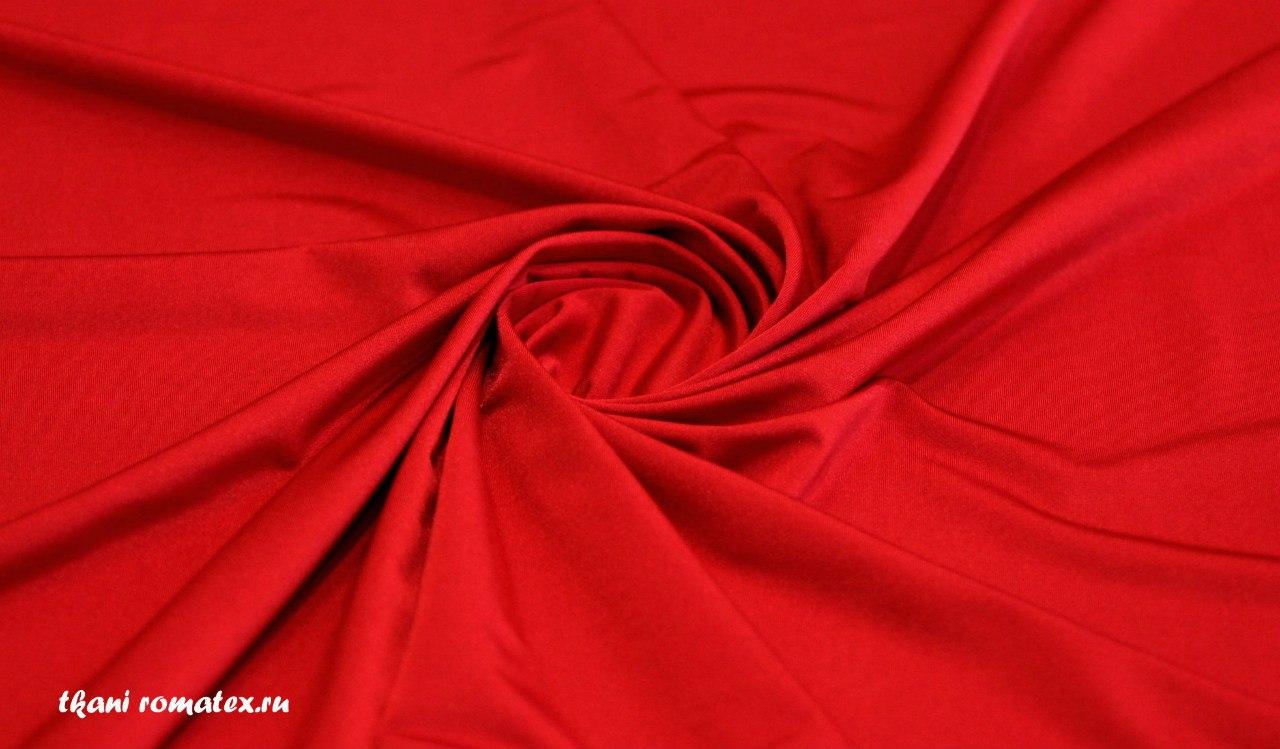 Масло кристалл цвет красный