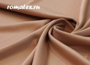 Ткань водолаз цвет бежевый