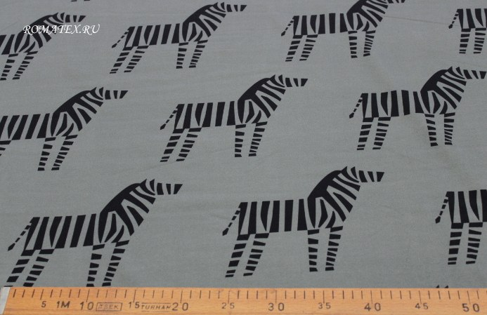 Футер зебры качество Компак Пенье