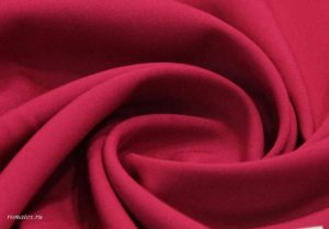 Ткань для спецодежды габардин цвет фуксия