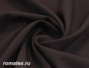 Для спецодежды габардин цвет коричневый