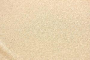 Ткань жакард цвет айвори
