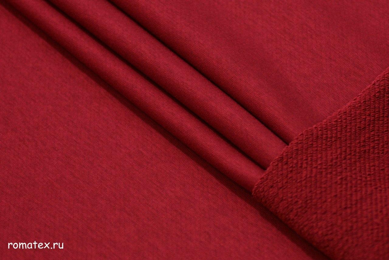 Кашкорсе цвет бордовый