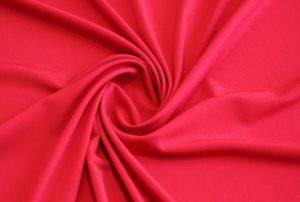 Подкладочная ткань трикотаж масло фуксия