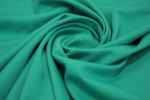 Ткань джерси цвет мятный